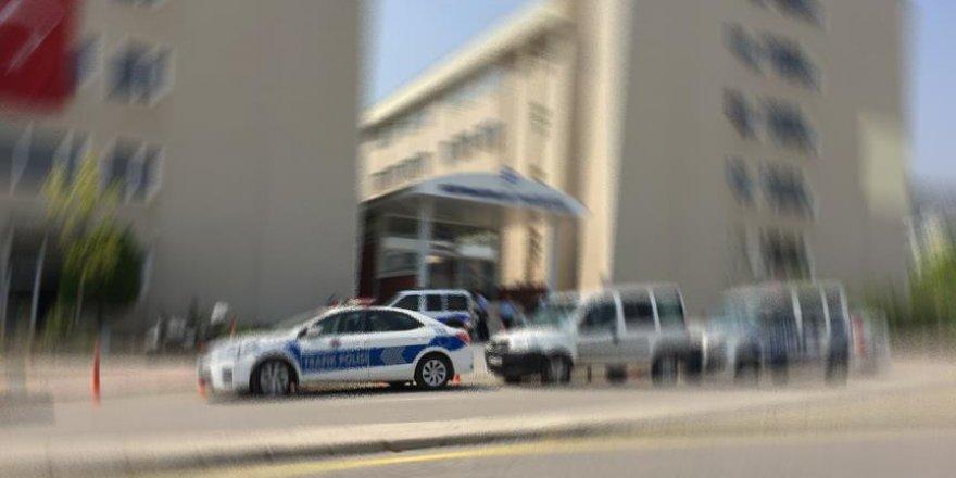Çankırı Karatekin Üniversitesinde 29 kişi görevden uzaklaştırıldı