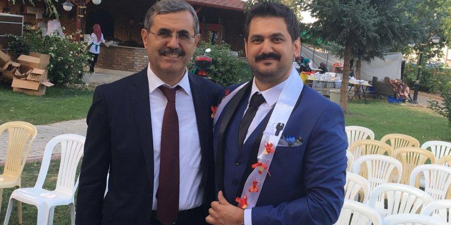 Hasan Bellier'in mutlu günü