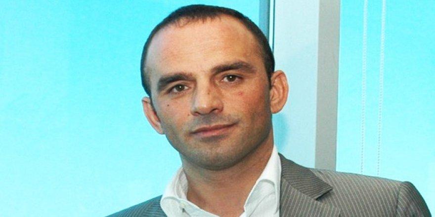 Firari savcı Kaplan tutuklandı