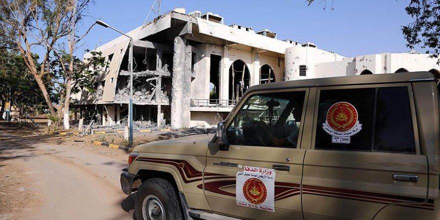 Libya'da 2 bölge daha DAEŞ'ten kurtarıldı