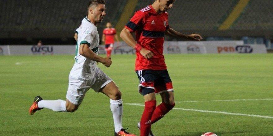 Futbol: Spor Toto Süper Lig'de görünüm