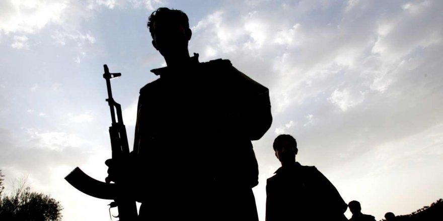 Van'da biri kadın 2 terörist etkisiz hale getirildi
