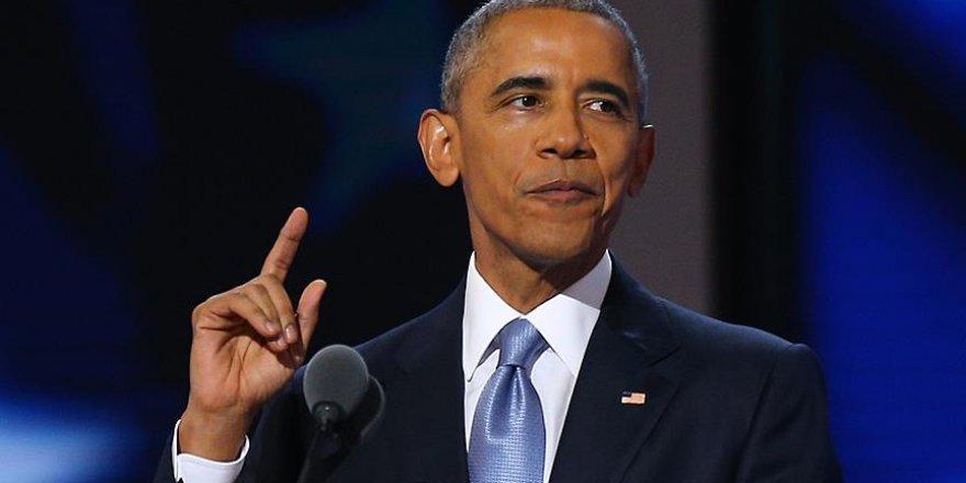 Obama'yı yaz tatilinin ardından yoğun bir gündem bekliyor