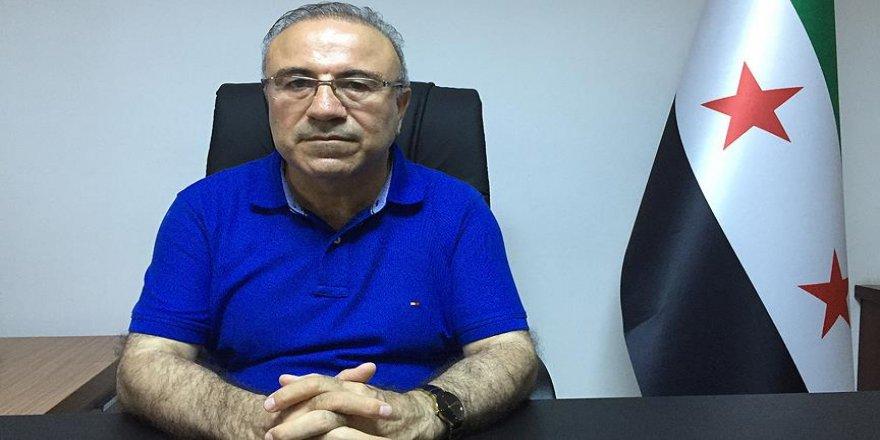 'PYD ile rejim arasındaki son çatışma bir tiyatrodur'