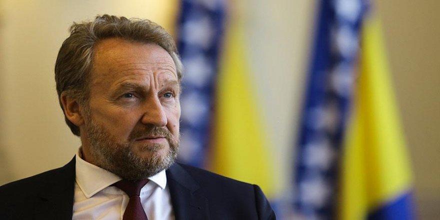 İzetbegovic: Türk halkının kazanacağına emindim