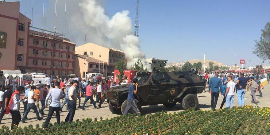 Elazığ'da saldırı öncesi keşif yapan kişi gözaltına alındı