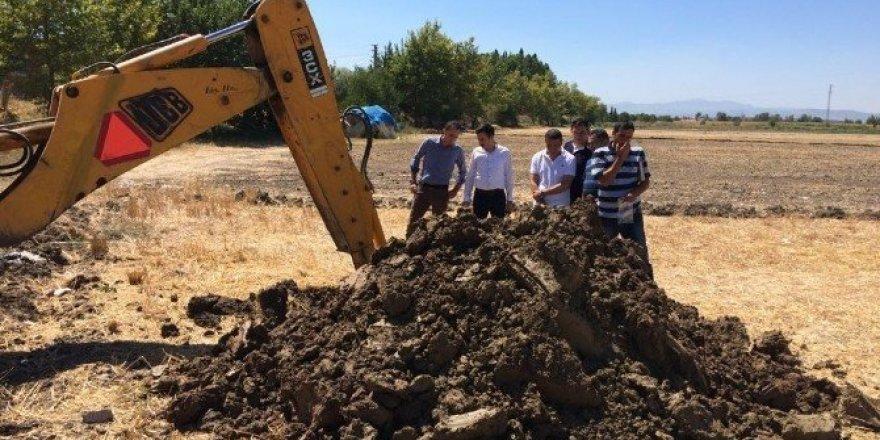 MASKİ'den 3 mahalleye yeni kanalizasyon projesi