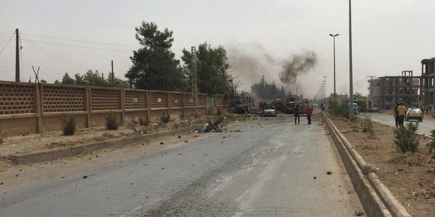 PYD, Haseke'nin kent merkezinde rejim güçlerini kuşattı