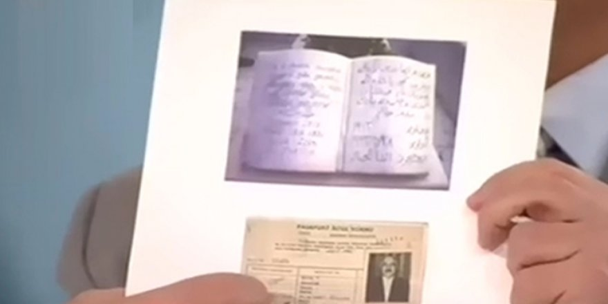 FETÖ elebaşı Gülen, annesinin ismini Yahudi ismiyle değiştirmiş