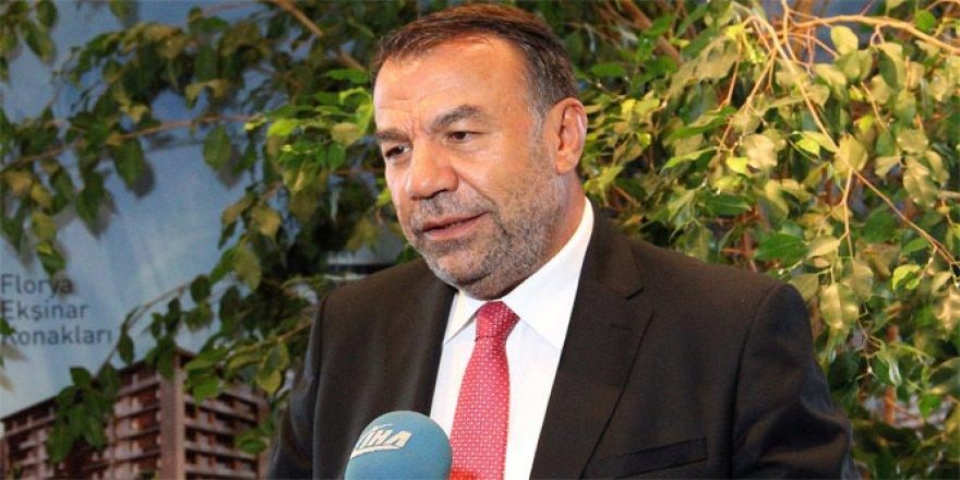 Eroğlu Holding Yönetim Kurulu Başkanı Nurettin Eroğlu'dan açıklama