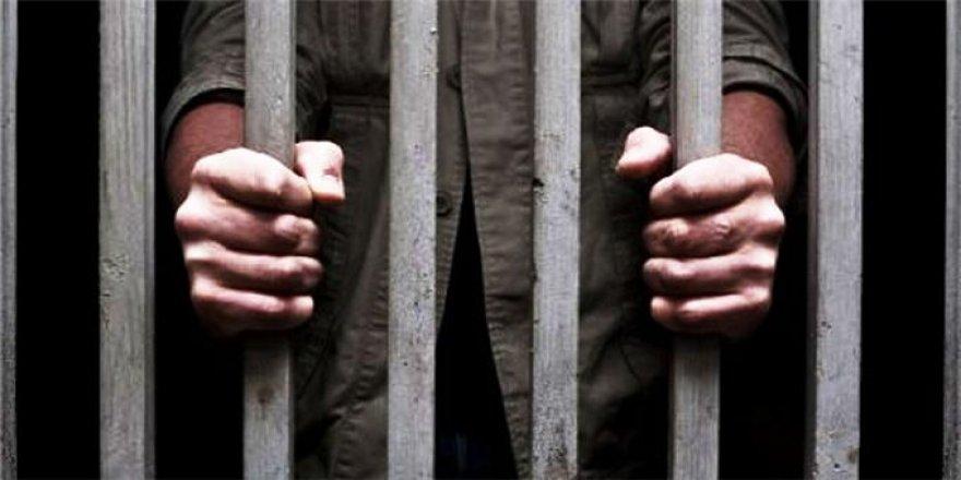 Karaman'da FETÖ operasyonu: 2'si kadın 10 şüpheli tutuklandı!