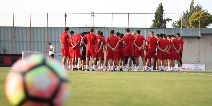 Gaziantepspor'dan iki transfer