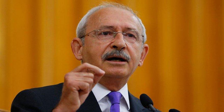 Kılıçdaroğlu Gaziantep'e taziye ziyaretinde bulunacak