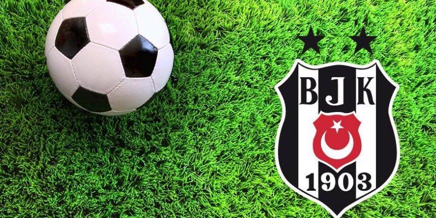 Beşiktaş Benficalı futbolcuyu borsaya bildirdi