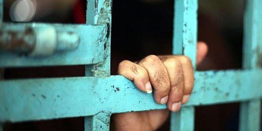 Mısır'da hasta tutuklular açlık grevine başladı