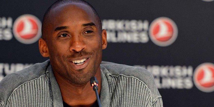 Kobe Bryant'tan 100 milyon dolarlık yatırım fonu