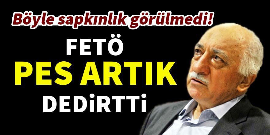 Teröristbaşı Gülen'den sapkınlık dolu açıklama