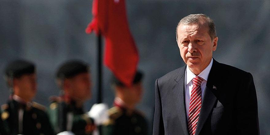 Cumhurbaşkanı Erdoğan Antep'e gidecek