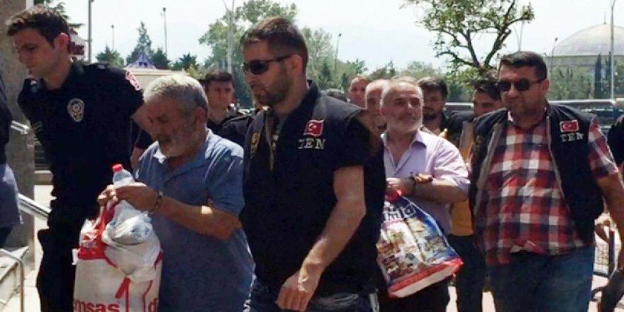 Fethullah Gülen'in amcasının oğlu tutuklandı