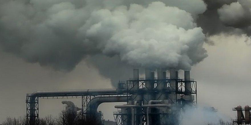 Bangladeş'te zehirli gaz sızıntısı