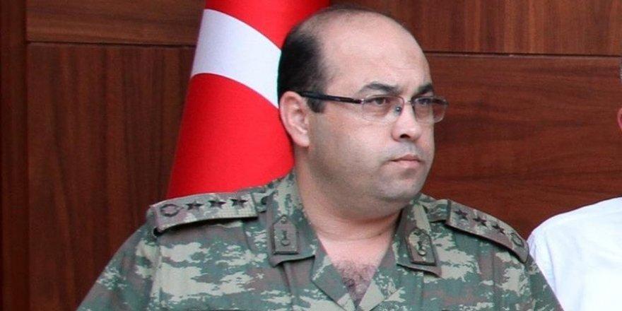Bölge Jandarma Komutanı Özkan ile Diyarbakır İl Jandarma Komutanı Keleş tutuklandı
