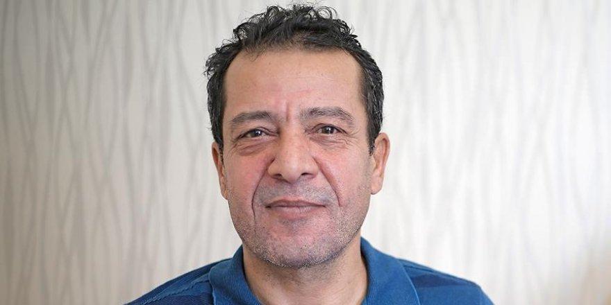 Suriyeli yönetmen Hamira: 'Batı isteseydi rejim düşerdi'