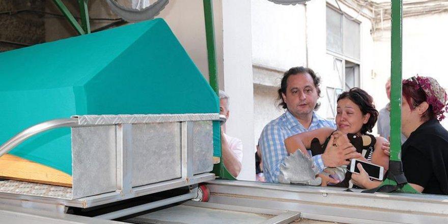 Tiyatrocu Köse hayatını kaybetti