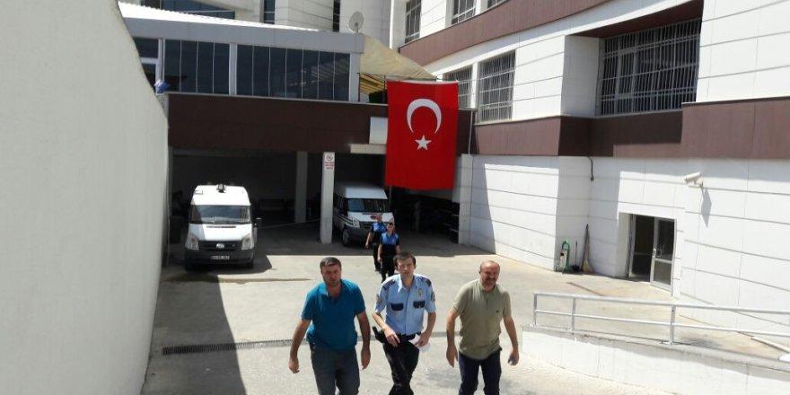 Adıyaman'dan Konya'ya acı haber ulaştı