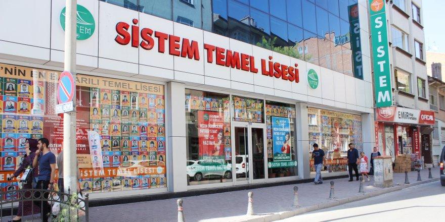 30 senedir Konya'da hizmet veren eğitim kurumu başarının sırrını açıkladı