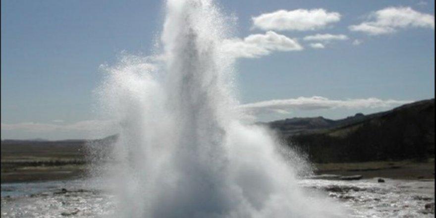 Dünya Bankasına jeotermal enerji kredisi başvurusu