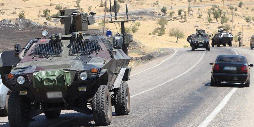 Şırnak'ta terör saldırısı: 2 asker şehit