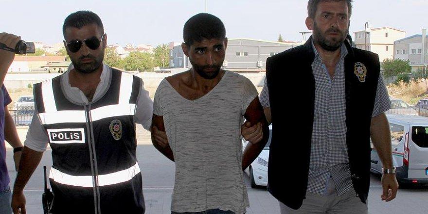 Edirne'de kardeşini ve 3 yeğenini öldüren kişi tutuklandı