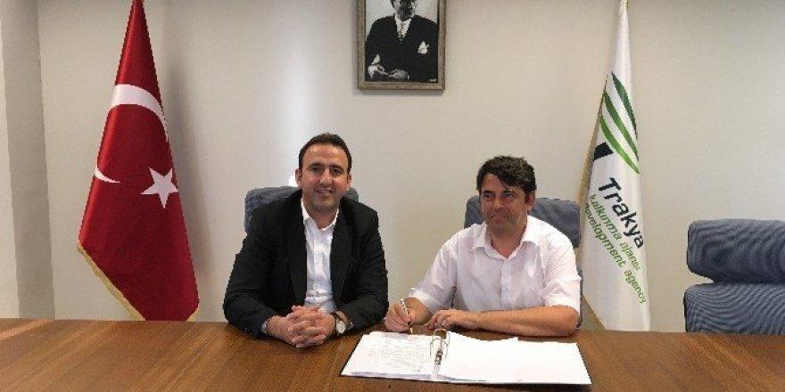 Edirne Ağız ve Diş Sağlığı Merkezi'nden Edirne için yenilikçi hizmet projesi