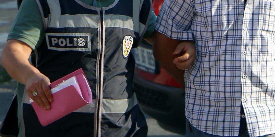 FETÖ elebaşının akrabası Kemalettin Gülen tutuklandı