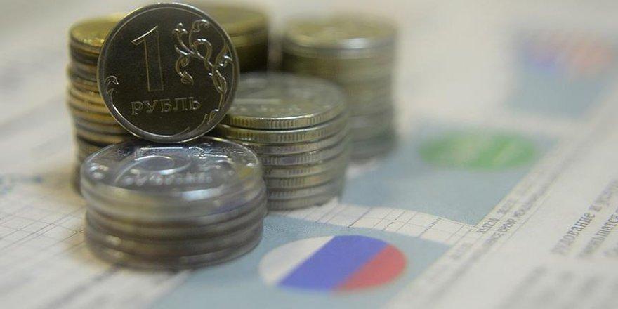 Rusya'nın bütçe sorunu devam ediyor