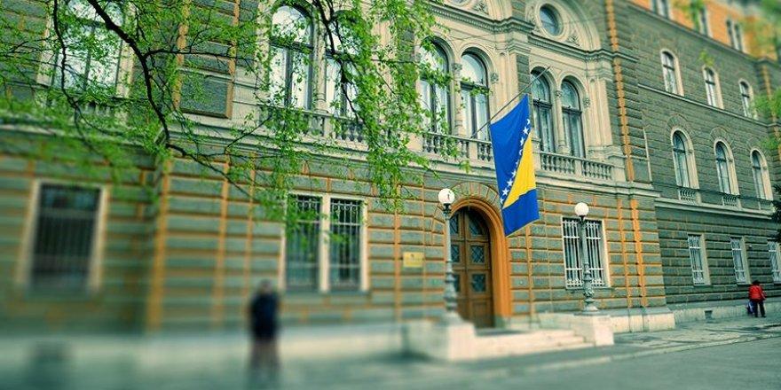 Bosna Hersek'te 'referandum' restleşmesi