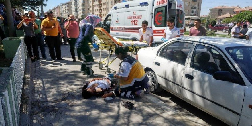 İhale kavgasında silahlar konuştu: 2 ağır yaralı