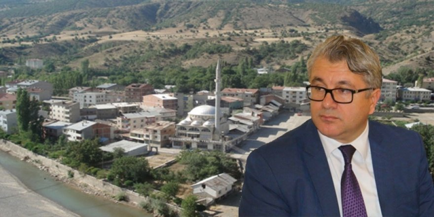Giresun'un Çamoluk Belediye Başkanı Savaş Akarçeşme gözaltına alındı