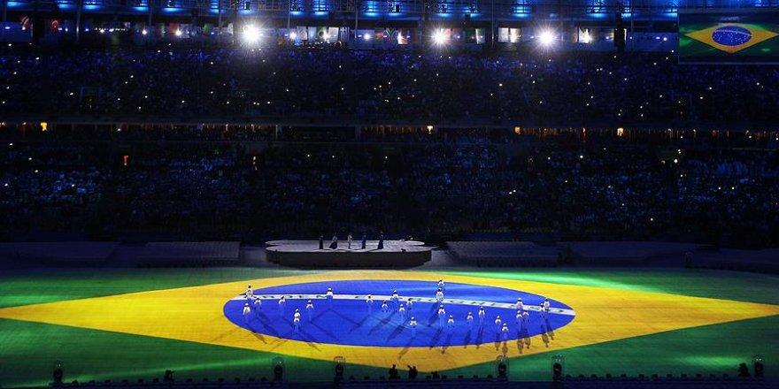 Rio 2016'ya sosyal medyada büyük ilgi