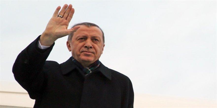 Erdoğan'a karşı güven ortalaması %78'den 85'e yükseldi