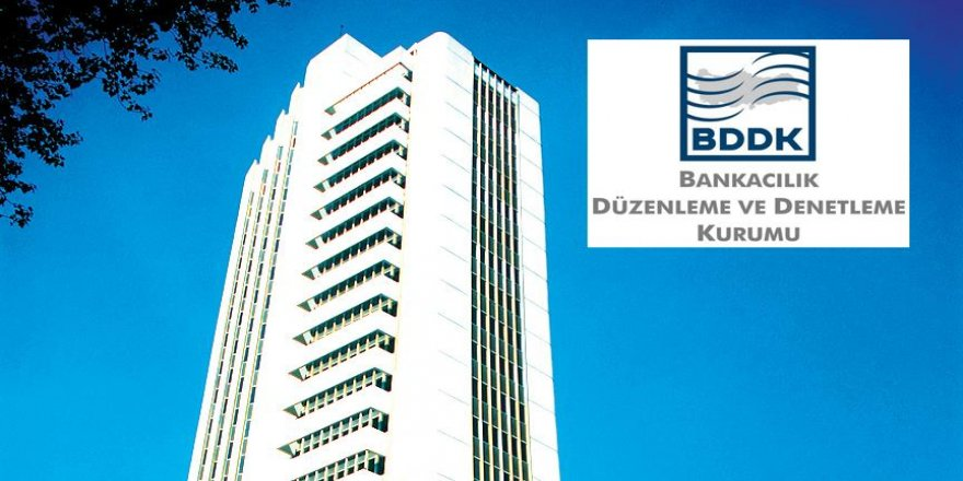 BDDK'da görevli 27 kişi mahkemeye sevk edildi