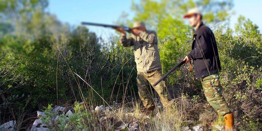 Karadenizli vatandaşlara 'Avcı kıyafeti giymeyin' uyarısı