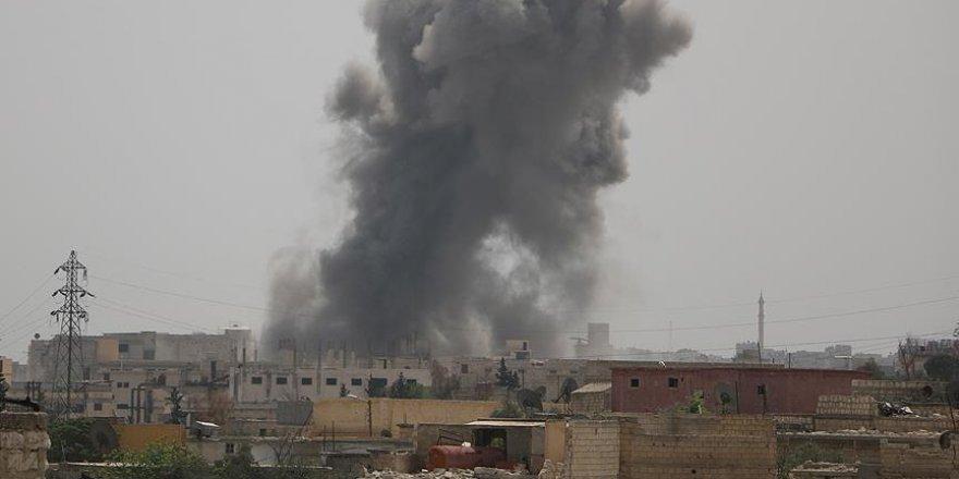Esed rejimi ile PKK arasında 'ateşkes'