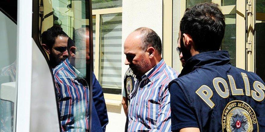 Eski Uşak Belediye Başkanı tutuklandı