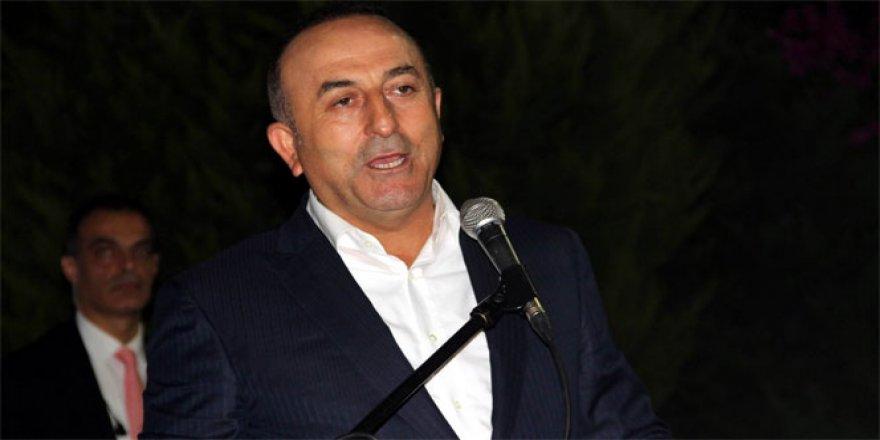 Bakan Çavuşoğlu açıkladı: '332 kişiyi...'