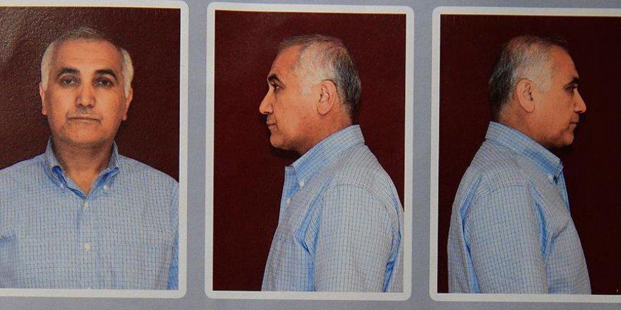 Darbeci Öksüz'ün kağıt şirketinin adresinde oto galerisi çıktı