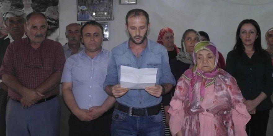 Gaziantep'teki saldırıya kınama