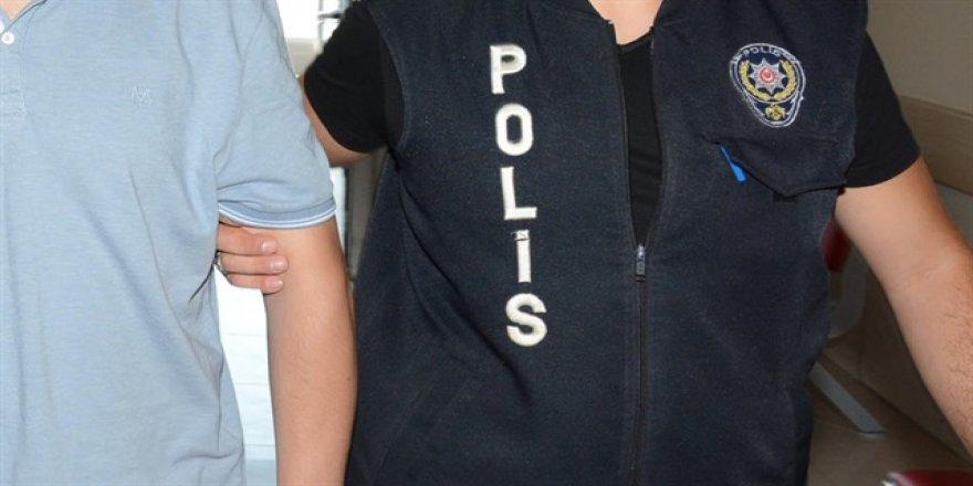26 BDDK görevlisi tutuklandı