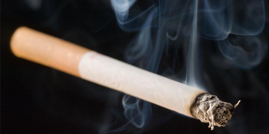 Batman'da 11 bin 960 paket kaçak sigara ele geçirildi
