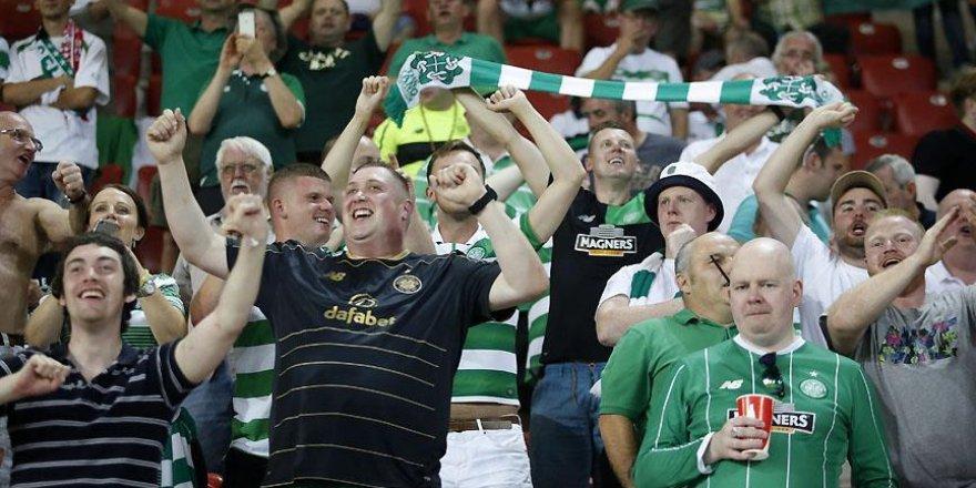 'UEFA'nın Celtic'e ceza girişimi İsrail'i razı etme çabası'